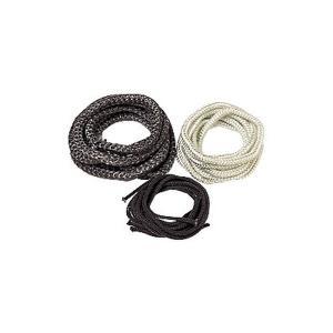 """グラスファイバー・ロープ 直径(5/16"""" 7.94mm)×..."""