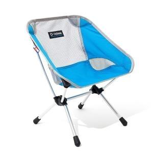 ヘリノックス チェア チェアワン ミニ ( スウェディッシュブルー ) キャンプ バーベキュー 椅子