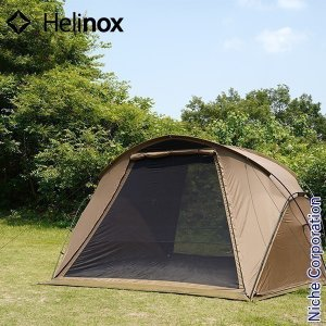 ヘリノックス タクティカル Vタープ 4.0  19756008017000 キャンプ用品