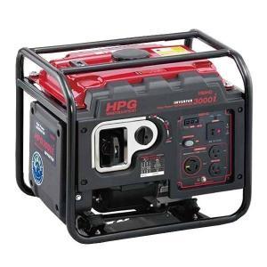 ワキタ インバーター発電機 HPG3000i...