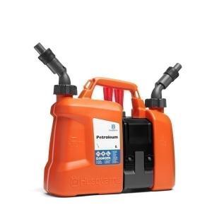 ハスクバーナ 燃料缶 コンビカン5 チェンソー 関連商品 H580754201|mitsuyoshi