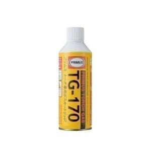 イワタニプリムス トーチ専用ガス(プロパン30%) TG-170