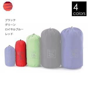 WEATHERTEC Stuff Bag 5  15,000mm以上の耐水圧を持ったウェザーテック素...