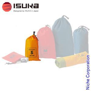 Stuff Bag S  高い対水圧を持つ、防水コーティング加工ナイロンを使用したシンプルなスタッフ...