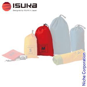 Stuff Bag M  高い対水圧を持つ、防水コーティング加工ナイロンを使用したシンプルなスタッフ...