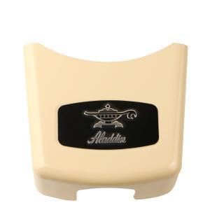 アラジンストーブ 用 部品 感震器カバー(ホワイト)|ニッチ・リッチ・キャッチ