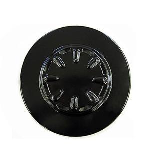 アラジンストーブ 用 部品 上面板(ブラック)|ニッチ・リッチ・キャッチ
