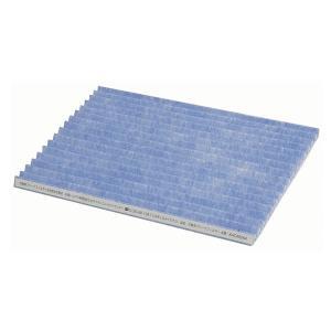 DAIKIN(ダイキン) 空気清浄機用 プリーツ光触媒フィルター (1枚入り) [ KAC972A41 ]