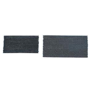 DAIKIN ダイキン 光触媒集塵+脱臭フィルター(枠なし)  KAF011A42S (主要適用機種:AN28KKS-W、AN28KNBS-W、AN28KUS-Wなど)|mitsuyoshi