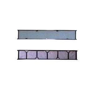 DAIKIN ダイキン 光触媒空清+バイオ抗体フィルター(枠付)  KAF015A43S (主要適用機種:AN22LEBBS-W、ATE56LPE7-W、AN22LESJ-Wなど)|mitsuyoshi