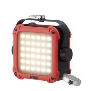 ロゴス パワーストックランタン1100・フルコンプリート LED ランタン 防災 74176021 ...