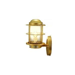 日本船燈(ニッセン) ポーチライト(横置式)  M17A000|mitsuyoshi