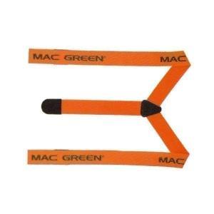 MAX マックス チェンソー作業用防護衣専用 サスペンダー MT592 チェーンソー ( チェンソー )用アクセサリー