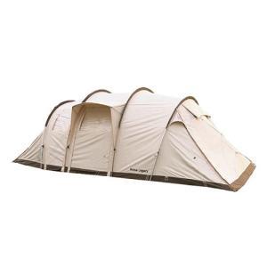 ノルディスク レイサ 6 レガシー Reisa 6 Legacy キャンプ テント 4人 14202...