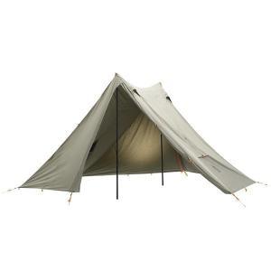 ニーモ・イクイップメント ヘキサライト エレメント 6P  NM-HEX-6P-EL テント タープ...