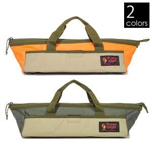 Large Mouse Peg Bag  ガバッと開く大開口のラージマウスを採用、使い易さと出し入れ...