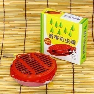 この器具には専用防虫香の 富士錦 又は 森林香 パワー森林香 をご使用ください。 防虫用として、屋外...