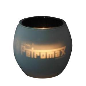 ペトロマックス シルエットキャンドルグラス  13215