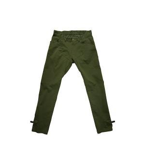 rin project リンプロジェクト ストレッチサイクルロングパンツ KHAKI No.3001(055) アウトドア用品|mitsuyoshi