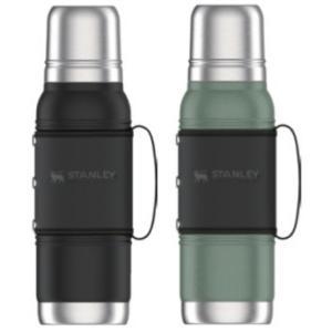 スタンレー レガシー真空ボトル 1L 09841 ボトル 保冷 保温 水筒|ニッチ・リッチ・キャッチ