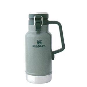 スタンレー クラシック真空グロウラー 1L STANLEY アウトドア ボトル キャンプ|ニッチ・リッチ・キャッチ