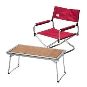 スノーピーク エントリーIGT FD LOW チェア セット テーブル キャンプ用品|mitsuyoshi