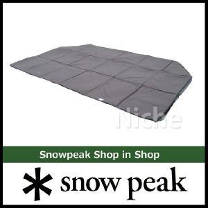 スノーピーク snow peak ランドロック用インナーマット TM-050|mitsuyoshi