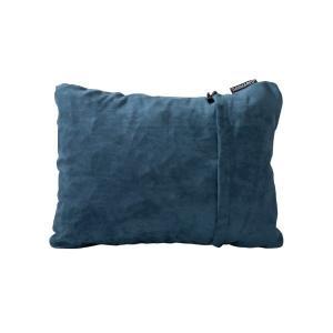 サーマレスト コンプレッシブルピロー(S デニム) キャンプ用品 枕 30690