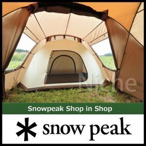 snow peak スノーピーク タシーク インナールーム4  TP-640IR-4|mitsuyoshi