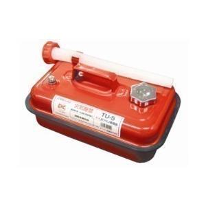 除雪機・発電機に!ガソリン携行缶(携帯缶) 5リットル缶 TU-5 mitsuyoshi