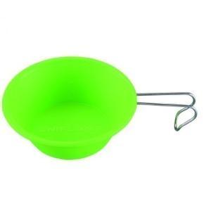ユニフレーム シェラカップ カラシェラ300 グリーン キャンプ コップ