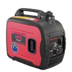 発電機 ワキタ HPG1600i2 インバーター発電機 / 試運転済、送料無料の発電機|mitsuyoshi