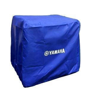 ヤマハ ボディーカバー ブルー (EF4000iSE/EF5500iSDE用) QT4-YSK-20...