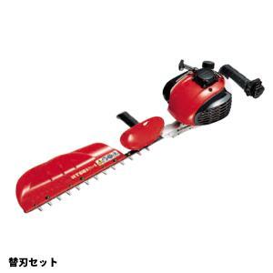 造園用 ヘッジトリマ HT601 Pro-1 今だけ替刃1個プレゼント|mitsuyoshi