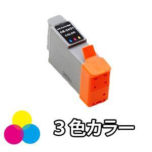 CANON キャノン 互換インク BCI-24CLR カラー 単品1本 MP390 MP375R M...