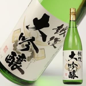 母の日 父の日 ギフト 日本酒 大吟醸 越後 謙信兜の大吟醸 越つかの酒造 一升瓶 1800ml 地酒 父親 退職祝い 還暦祝い 喜寿|mituwa