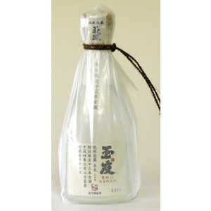 お歳暮 御歳暮 ギフト 2017 焼酎 玉友 特別限定十三年古酒 500ml 30°|mituwa