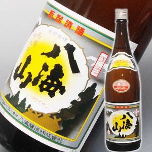 「いい酒をより多くの人に」を形にした、 八海醸造の真髄のお酒です。  普通酒でありながら原料米を60...