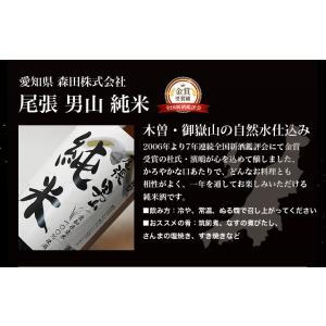 お歳暮 日本酒 純米酒 セット 飲み比べ お酒 一升瓶 1800ml 4本 夢の福袋 詰め合わせ 辛口|mituwa|08