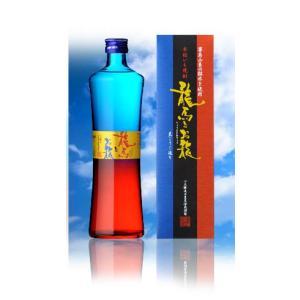 母の日 父の日 プレゼント ギフト お酒 焼酎 小正醸造 新 龍馬とお龍500ml 25°|mituwa