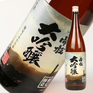 母の日 父の日日本酒 大吟醸 帝松 限定大吟醸 一升瓶 1800ml お父さん ありがとう 地酒 父親 退職祝い 還暦祝い 喜寿|mituwa