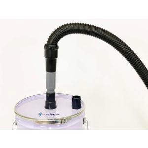 サイクリーパーオプション マキタ集塵機アタッチメント|miurashop
