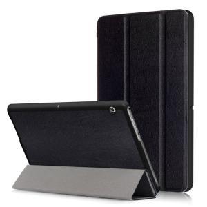 Huawei MediaPad T3 10 ケース カバー 手帳型 スタンド ファーウェイ miwacases
