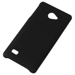 VAIO Phone A / VAIO Phone Biz ケース カバー レザー 背面 シェルジャケット VPB0511S VPA0511S|miwacases