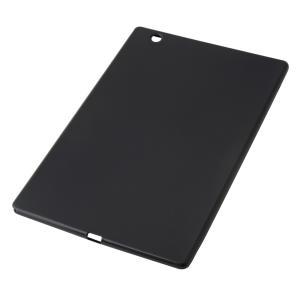 Xperia Z4 Tablet SGP712JP SO-05G SOT31 ソフト カバー 軽量 シンプルデザイン 背面 ケース シェルジャケット|miwacases