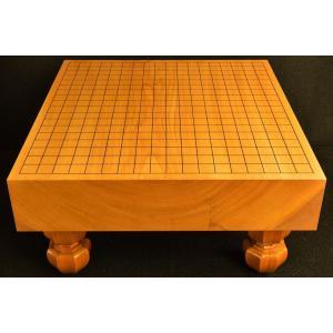 碁盤 本桂30号松印 miwagobanten