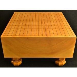 碁盤 本桂50号松印 miwagobanten