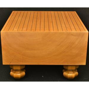 碁盤 本桂60号竹印 miwagobanten