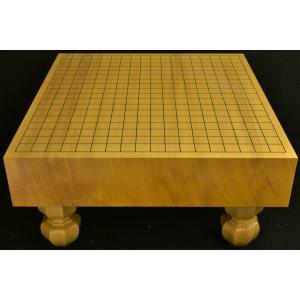 碁盤 新かや30号 松印 miwagobanten