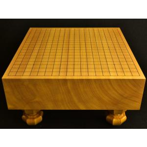 碁盤 新かや40号 松印 miwagobanten